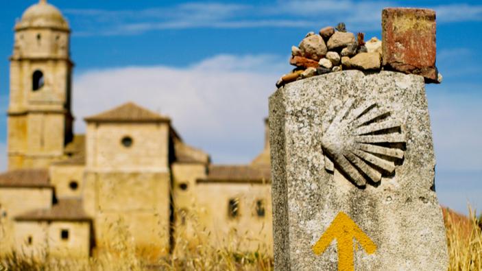 Capítulo Primero – Preparación del Camino y viaje a Ponferrada