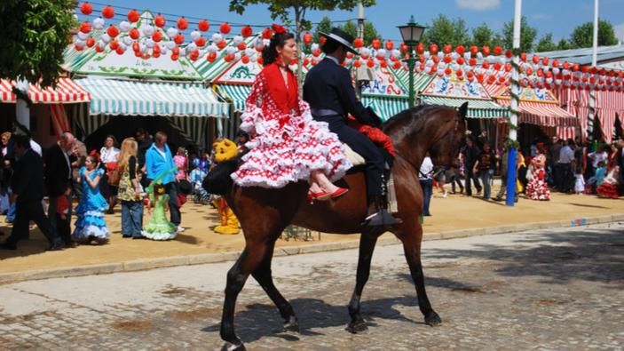 Episodio 4 – La Feria de Abril de Sevilla