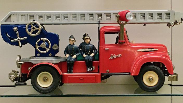 1939 - Un juguete inesperado