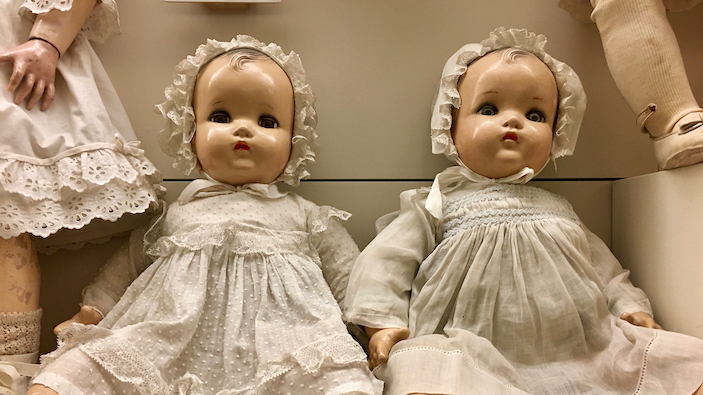 1941 - El muñeco llorón
