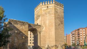 La leyenda del castillo de la malmuerta de Córdoba