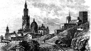 La leyenda de la calle susona de Sevilla