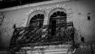 La Leyenda de la casa misteriosa de Madrid