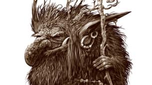La leyenda del trastolillo - Cantabria