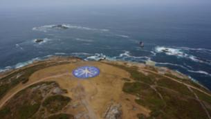 La leyenda del fin del mundo - La Coruña