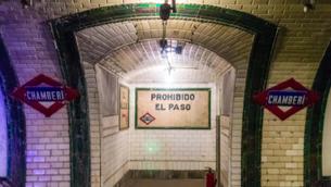 Las leyendas urbanas del metro