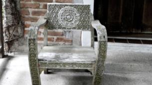 La leyenda de la silla del diablo de Valladolid