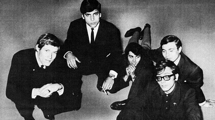 """Finales de los sesenta: el """"efecto Beatles"""""""